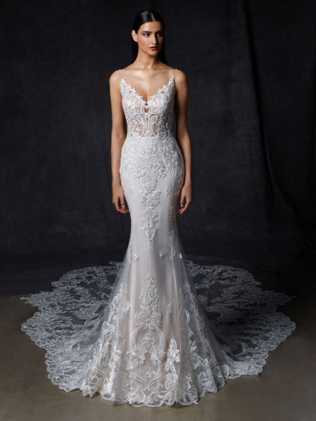 Lace Wedding Dresses - Bridal Store in Houston